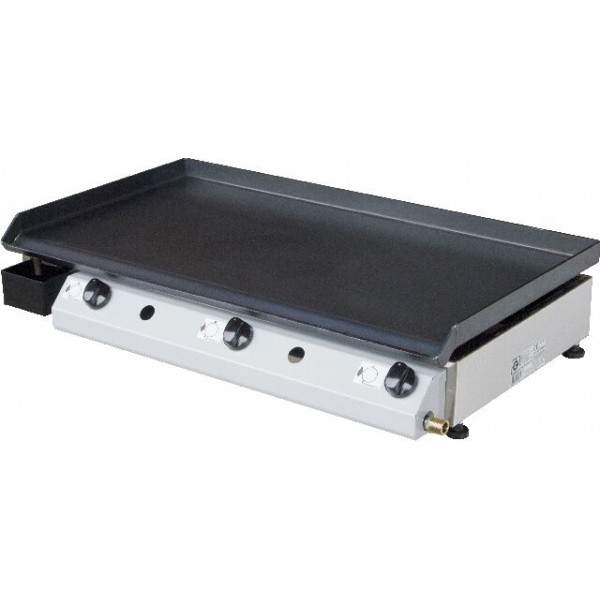 Plancha Electrique Grand Format Top Plancha