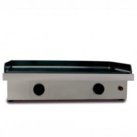 Plancha Silver 75 Fonte emaillee Face